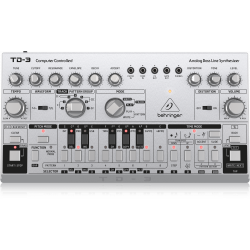 TD-3-SR