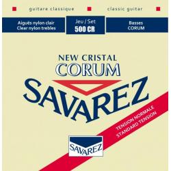 500CR NEW CRISTAL CORUM...