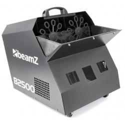 B2500 BUBBLE MACHINE
