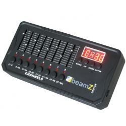 DMX-512 MINI CONTROLLER