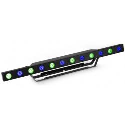 LCB155 LED BAR 12X12W 6IN1...