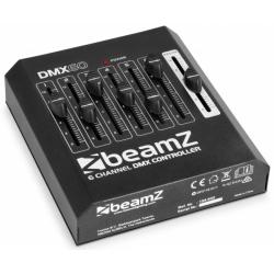 DMX-60 CONTROLLER 6-CHANNEL