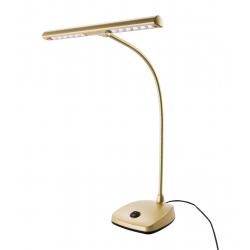 12297-000-40 LED PIANO LAMP...