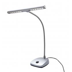 12297-000-63 LED PIANO LAMP...