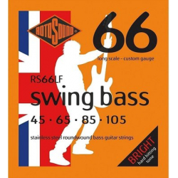 SWING BASS 66 MUTA...