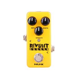 NCH-2 RIVULET