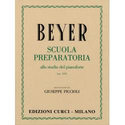 BEYER SCUOLA PREPARATORIA...