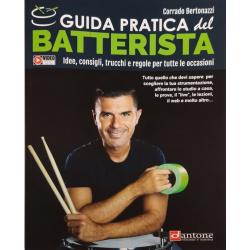 C. BERTONAZZI GUIDA PRATICA...
