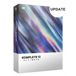KOMPLETE 13 ULTIMATE UPDATE
