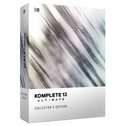 KOMPLETE 13 COLLECTORS
