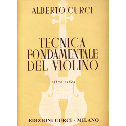CURCI TECNICA FONDAMENTALE...