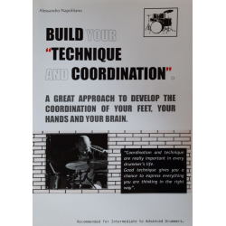 """BUILD YOUR """"TECHNIQUE AND..."""