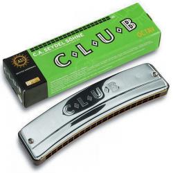 CLUB 40 OCTAV C (DO) - 31400C