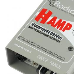 H-AMP