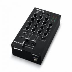 MXR 01 BT