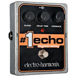 #1 Echo Digital Delay