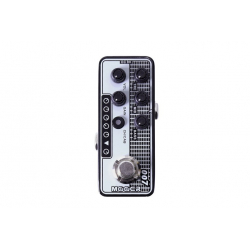 005 FIFTY FIFTY 3 - PREAMP