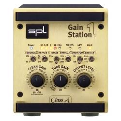 GAIN STATION 1