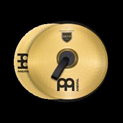 """MA-BR-18M 18"""" Brass Coppia..."""