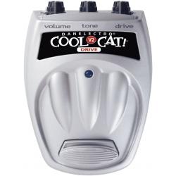 CO2 - COOL CAT DRIVE V2
