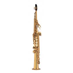YSS475II sax soprano siB