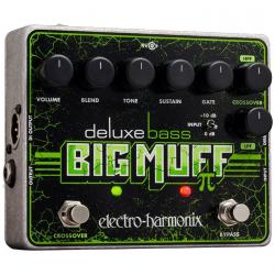 Deluxe Bass Big Muff Pi