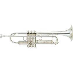 YTR 6345GS tromba sib...