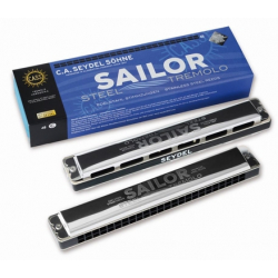 SAILOR STEEL D (RE) - 26480D