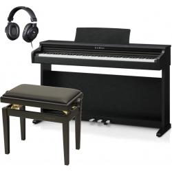 BUNDLE PIANOFORTE DIGITALE...