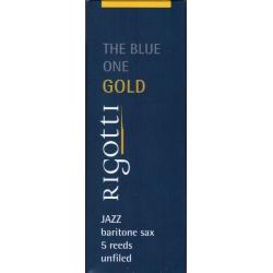 ANCE SAX BARITONO MIB GOLD...