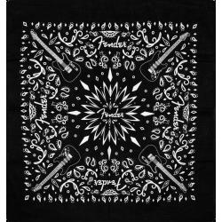 9190149004 FENDER BLACK...