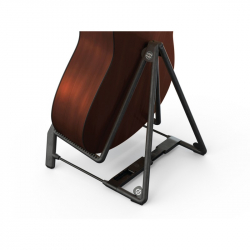 17580-014-55 A-GUITAR STAND...