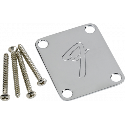 0991448100 NECK PLATE -...