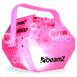 B500LED BUBBLE MACHINE LED RGB
