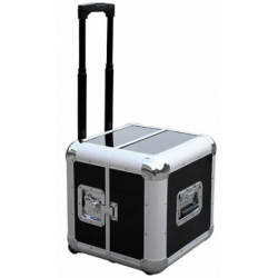 120 TROLLEY RECORD CASE |...