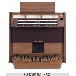 CHORUM S 50 DLX