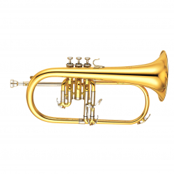 YFH631G flicorno soprano sib