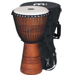 IND DJEMBE AFRICAN L...