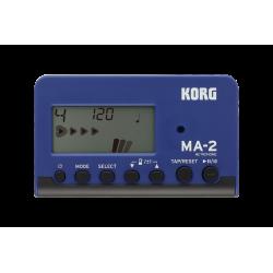 MA-2-BLBK METRONOMO DIGITALE
