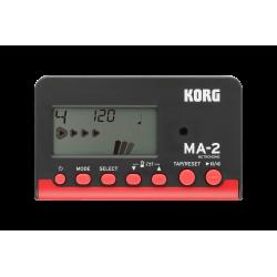 MA-2-BKRD METRONOMO DIGITALE