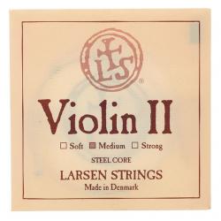 LA VIOLINO LARSEN STEEL...