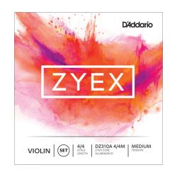 DZ310A M ZYEX VIOLIN SET...