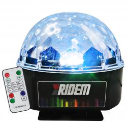 DJ 355 LED