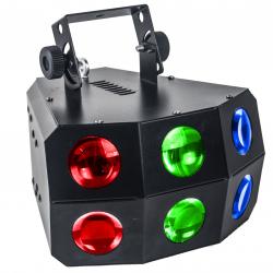 DJ LED220