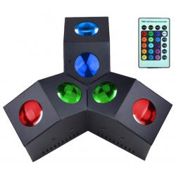 DJ LED234