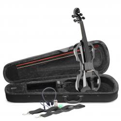 STAGG EVN X-4/4 MBK violino...