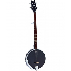 ORTEGA OBJE250OP-SBK Banjo...