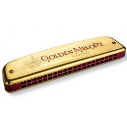 GOLDEN MELODY DO 2416/40