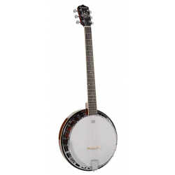 RICHWOOD RMB-606 Banjo 6 corde