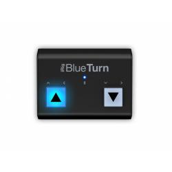 IRIG BLUE TURN-IN